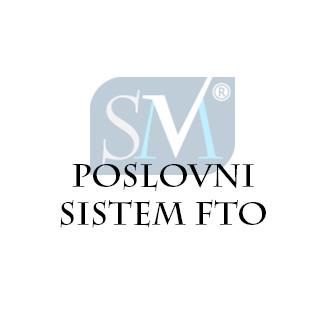 Poslovni sistem FTO