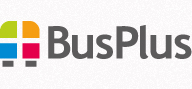 logo bus plus