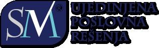 SVM Ujedeinjena poslovna resenja logo